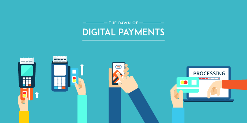 The dawn of digital payment