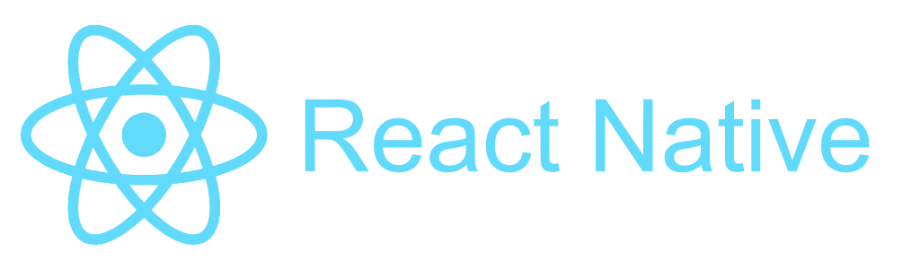 React Native Javascript Framework Logo