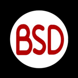 BSD License logo