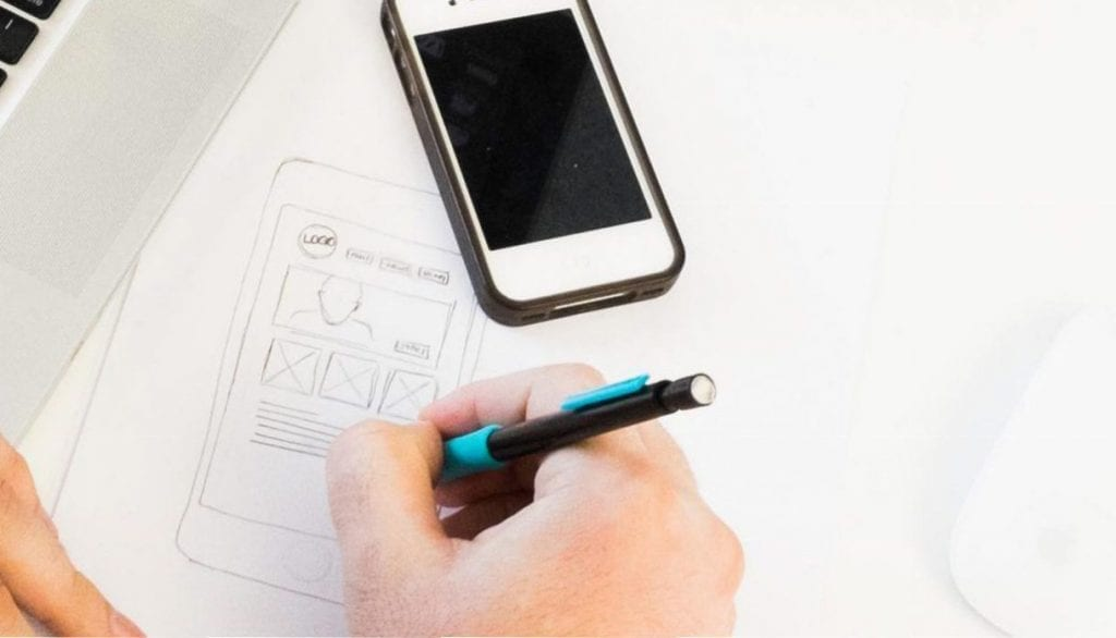 Mobile User Experience Design - UX Design