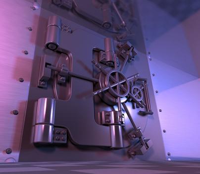 Digital Wallet Security