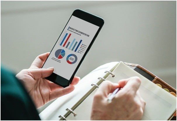 Mobile Action vs Sensor Tower. Marketing Segmentation