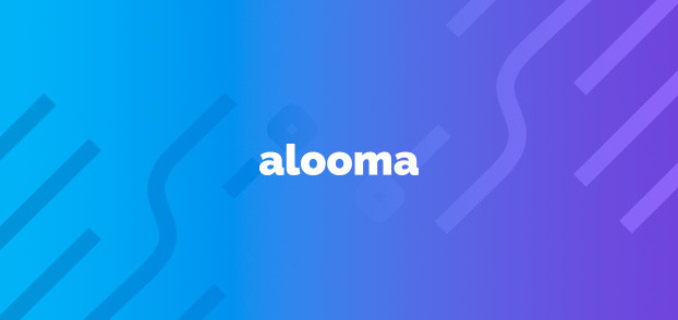 Web App Development - Alooma