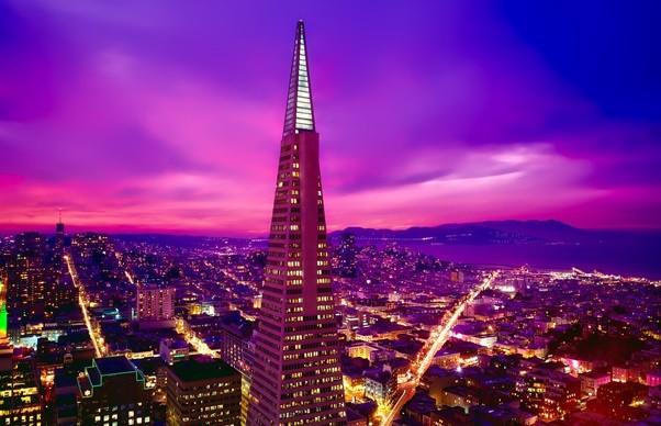 MGS San Francisco