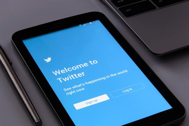 Twitter Lite Progressive Web App