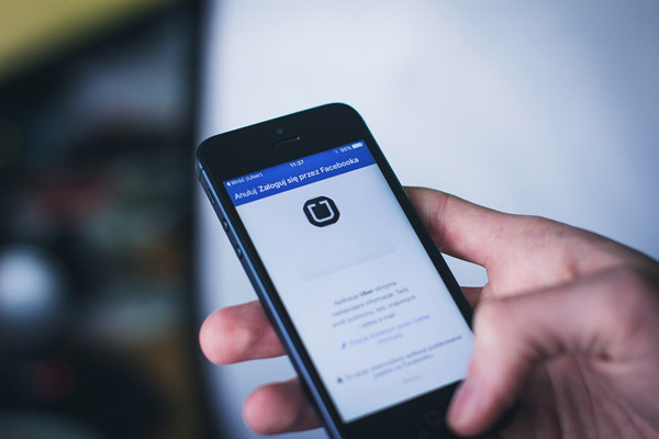 Uber Progressive Web App