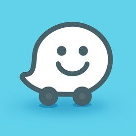 Waze - Apps you must have