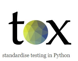 tox Logo - Python Tools