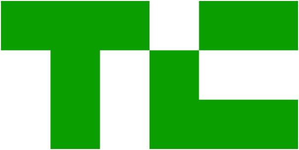 TechCrunch Logo: Disrupt San Francisco 2019