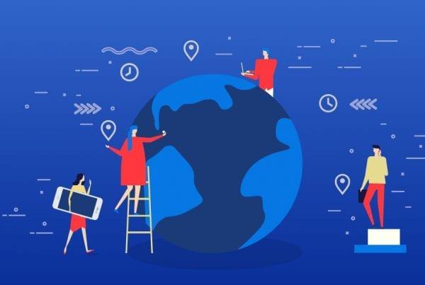 Globalization and Internationalization
