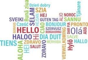Multilanguage - Mobile App Internationalization