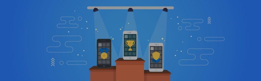 Best Mobile App Awards 2019