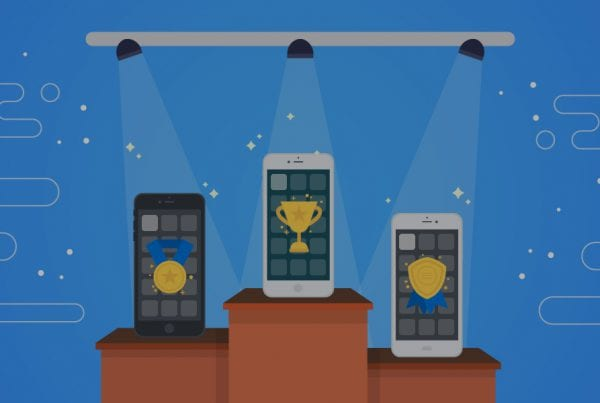 Best Mobile App Awards 2019