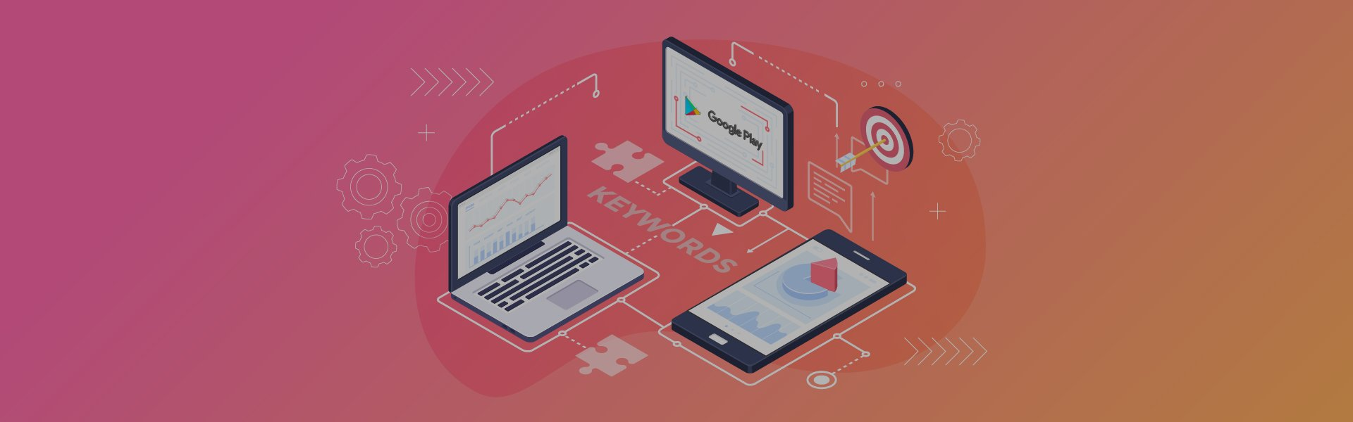 Google Play keyword monitoring