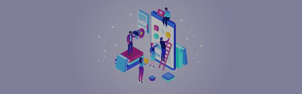 Product-market fit for mobile apps