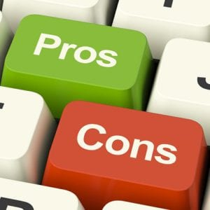 Pros and Cons of test-driven development