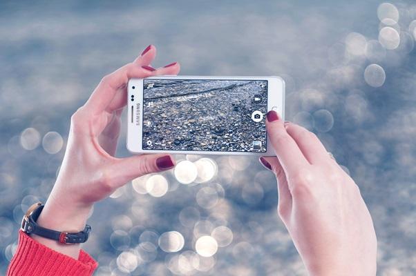 Mobile app usability landscape