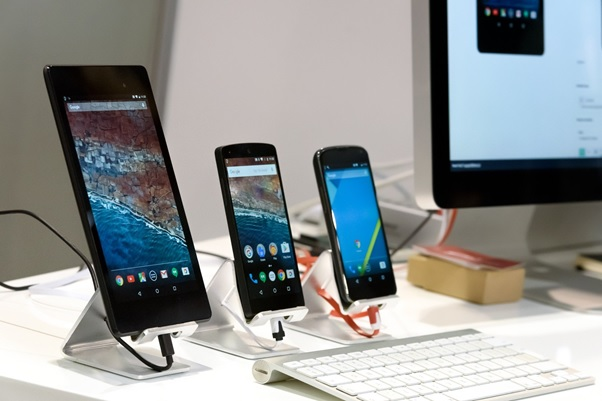 Mobile Phones - Mobile App Testing