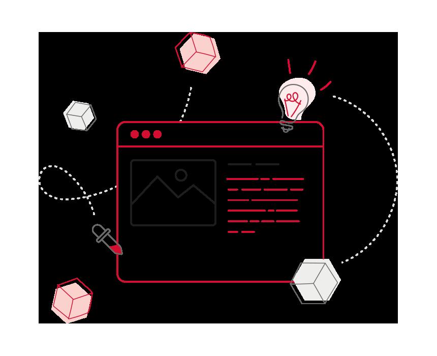 UI/UX design - App Developers Los Angeles