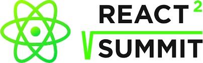 React Summit Logo - Monorepos