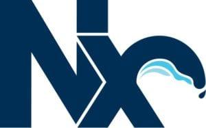 Nx logo - Monorepos development