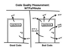 Good Code - Bad Code