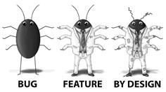 Bugs Test-Driven Development
