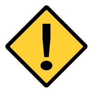 Caution React Concurrent Mode