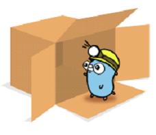 go box