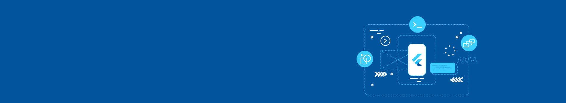 Best Flutter apps under 5kB of Dart code