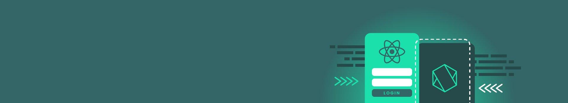 Build a React Native Login app with Node.js Backend