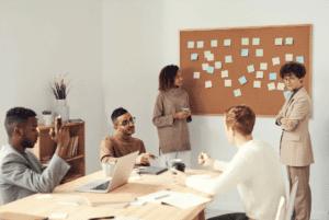 teamwork for successful backlog management