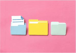 folders image - flutter code review
